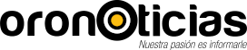 Oronoticias Logotipo