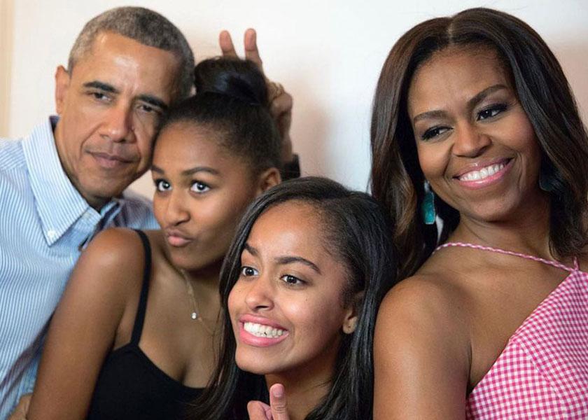 Fiesta de Obama suma 74 casos de Covid-19 en Massachusetts » Oronoticias